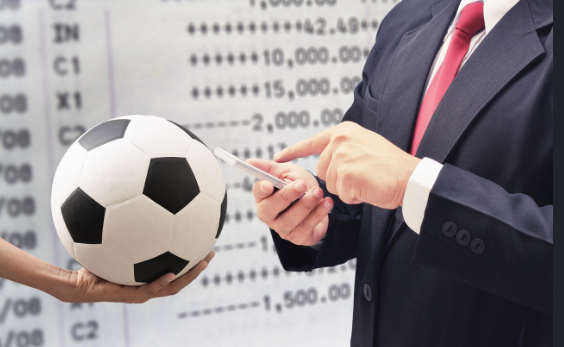 Sports Betting Sites with Secure Payment Option